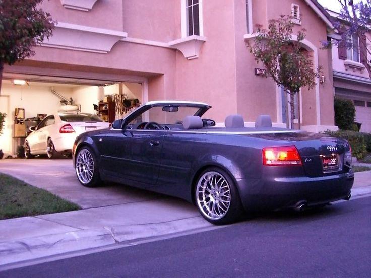 b6 b7 convertible mod photos page 2 audi a4 cabrio. Black Bedroom Furniture Sets. Home Design Ideas