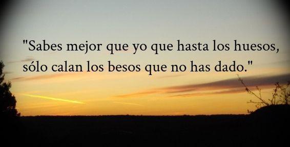 Frases de tristeza de Joaquin Sabina