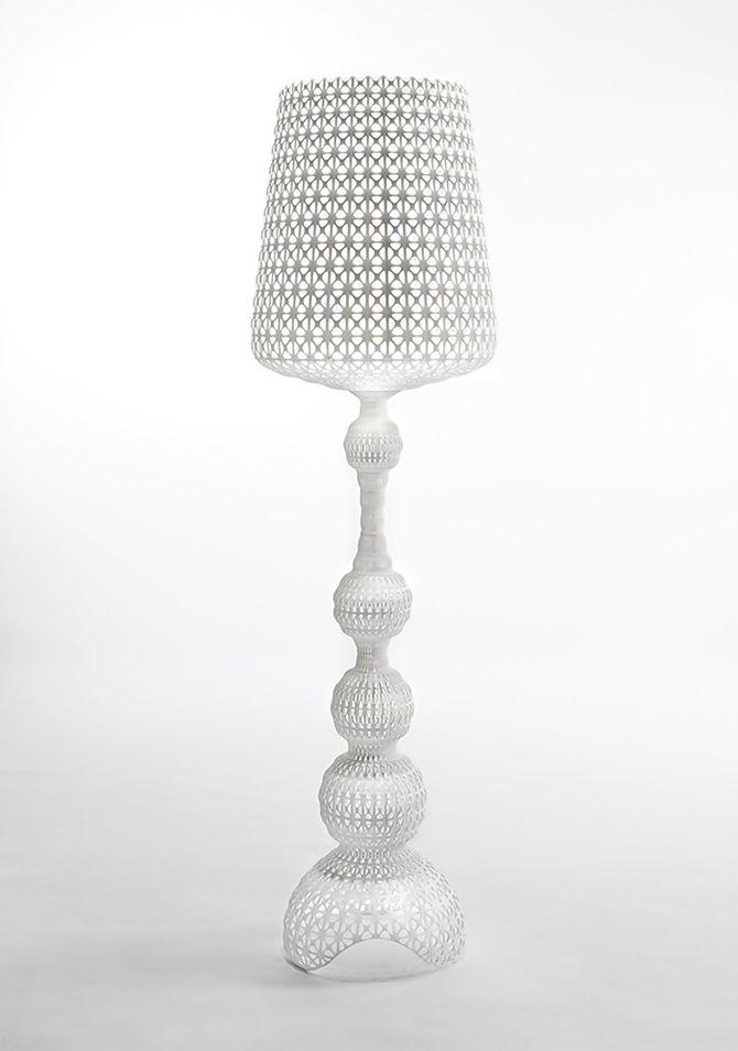 Lampe Kabuki, Ferruccio Laviani for Kartell - Milan Design Week 2015
