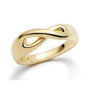 Tiffany & Co Outlet Figure Eight Ring