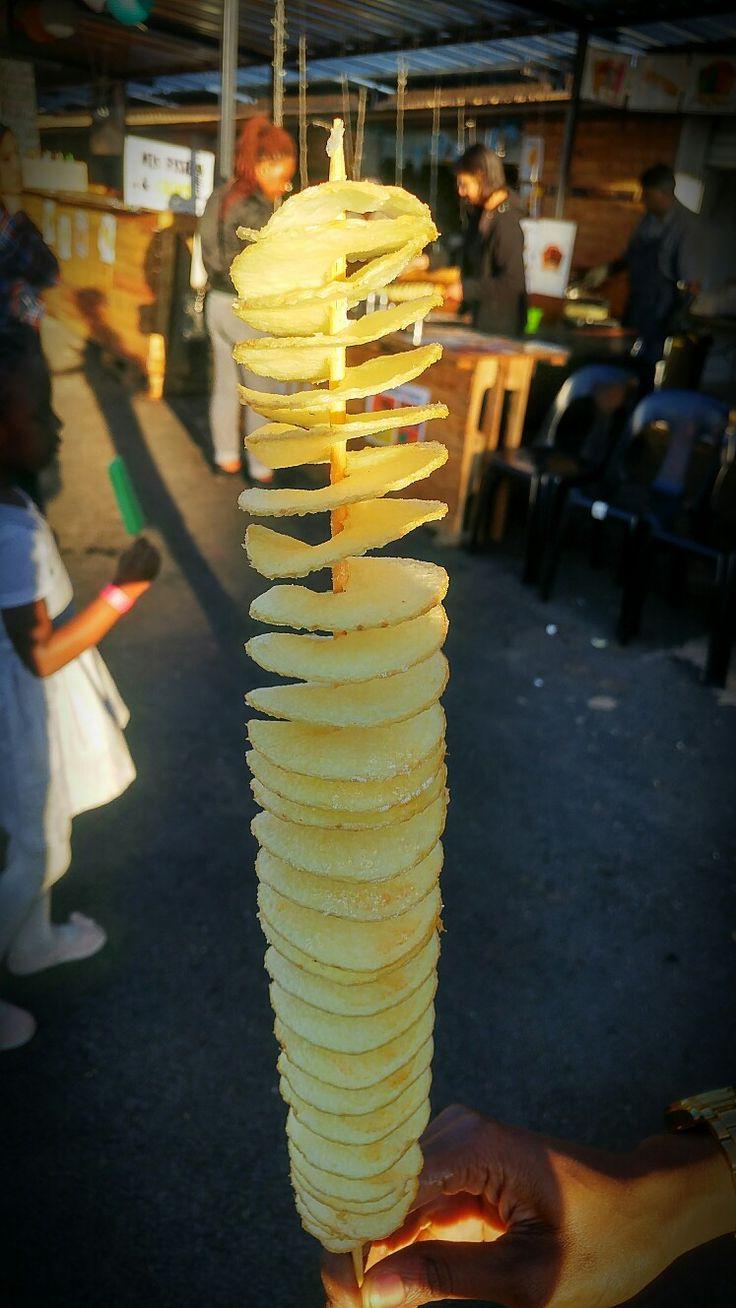 Chips Mayaya