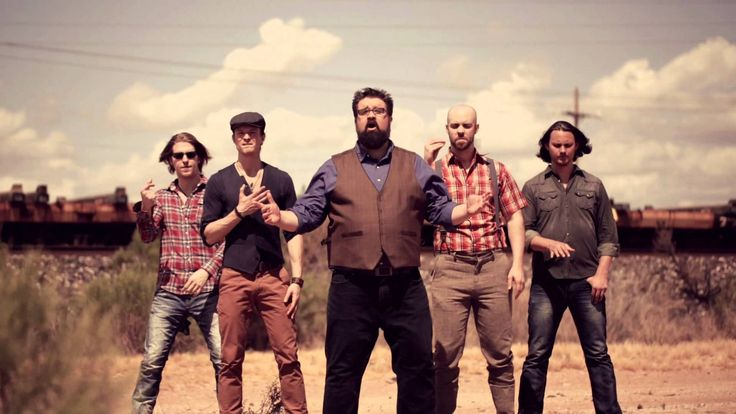 Wagon Wheel (Song of The South) - Old Crowe Medicine Show and Alabama [H...