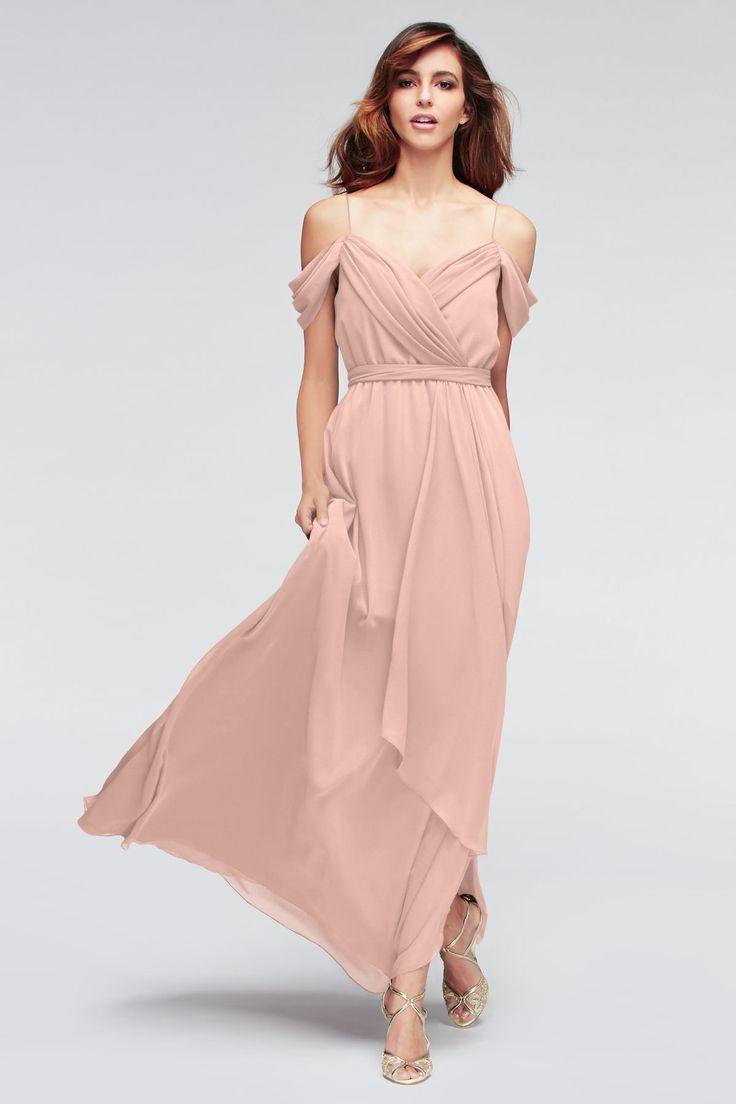 Mejores 149 imágenes de Bridesmaid Dresses! en Pinterest   Sandalias ...