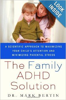In this accessible guide, developmental pediatrician Mark Bertin demystifies ADHD and offers advice to overwhelmed parents.