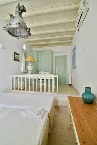 Apartment Akrotiraki Villas, Tinos Town | Villas.com