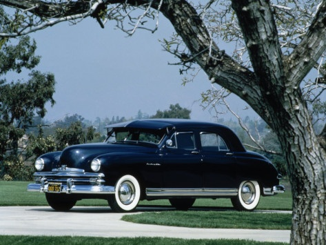 Best Henry J Kaiser Cars Friends Images On Pinterest