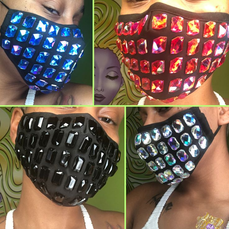 Pin on Fashion Meets PPE
