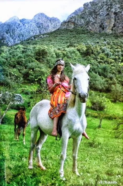 Photo:    Poste de Tasseda Idhourar (Proverbe Kabyle) If you're up everyone belong to you if you fall nobody know you {Kabyle proverb}  ma thvededh madene ak inek ma theghlidh had our kissine  Si tu es debout tout le monde t'appartiens si tu tombe personne ne te connais {proverbe kabyle}  Si tienes ganas de todo el mundo pertenece a usted si usted se cae nadie sabe {cabila proverbio}