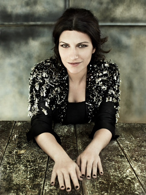 Laura Pausini will perform at THE SOUND OF CHANGE LIVE concert in London, on June 1st.