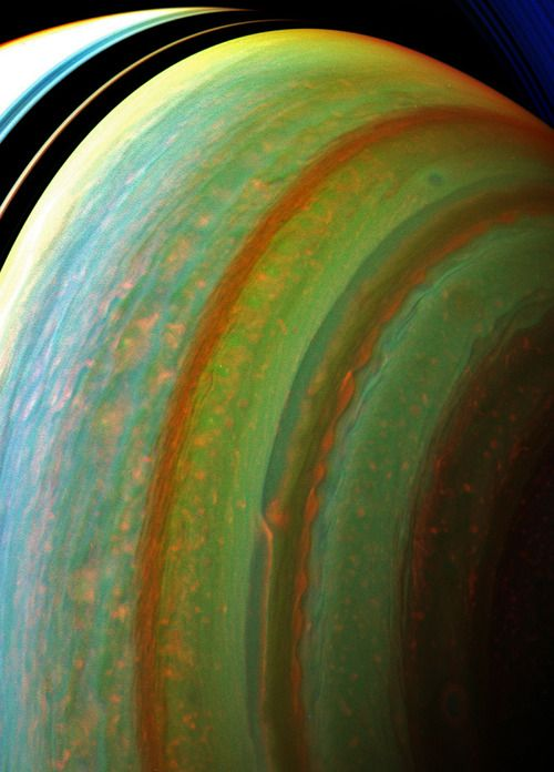#saturn #planet #space