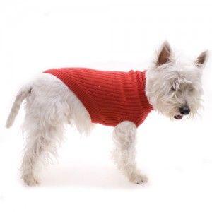 DJ-dog-jumper-red