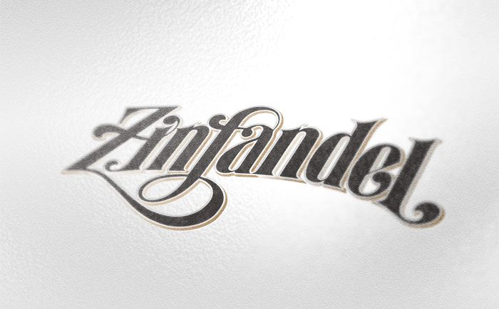 Montico Zinfendel   Typography   Pinterest   Typography, Typography inspiration and Lettering design