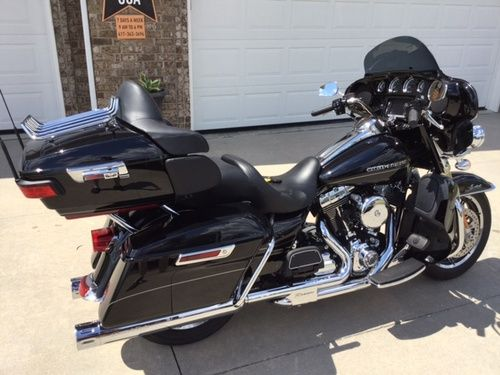 2014 Harley Davidson Ultra Classic Limited FLHTK, Price:$17,950. Marshfield, Missouri #harleydavidsons #harleys #flhtk #motorcycles #hd4sale