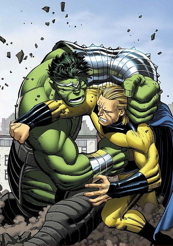 Maestro Hulk vs - Google Search