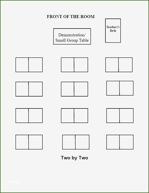 Classroom Seating Chart Template Microsoft Word from i.pinimg.com