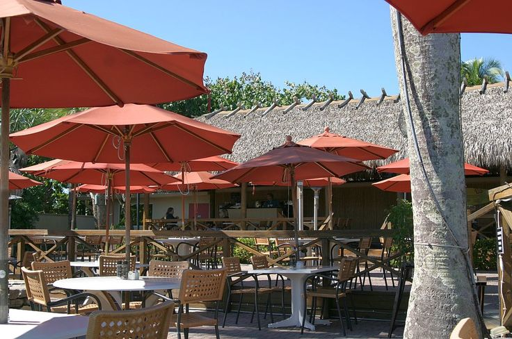 62 best beach and tiki bars images on pinterest florida - Waterway cafe palm beach gardens ...