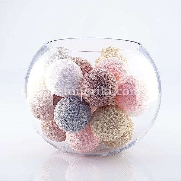 Гирлянда «Pearls» 20 шт.