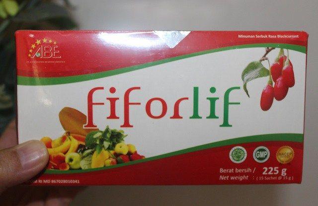 apotik yang jual fiforlif di bekasi