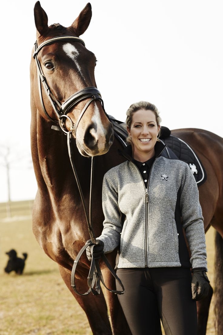 Kingsland Equestrian Fashion - Charlotte Dujardin