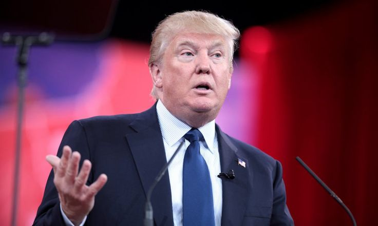 "BREAKING NEWS: – Donald Trump tweets, ""I am Satoshi Nakamoto"" #Bitcoin #breaking #donald"