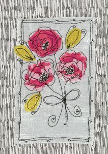 Rose Bouquet - SP13