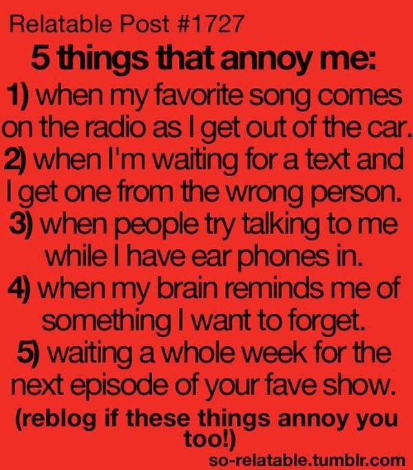 especially the first one!!!
