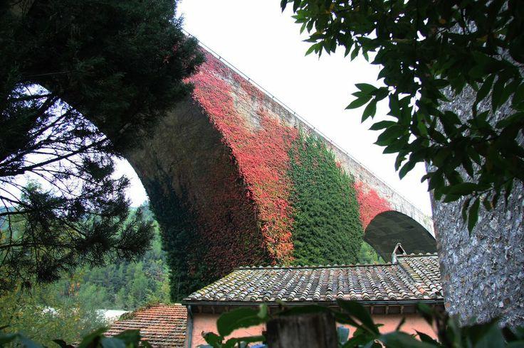Ponte d'Augusto #Narni #Umbria