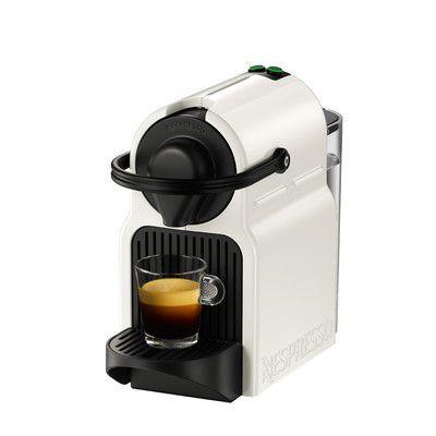 Nespresso Inissia Espresso Maker Color: White