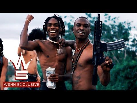 "YNW Melly ""Melly The Menace"" (WSHH Exclusive – Official"