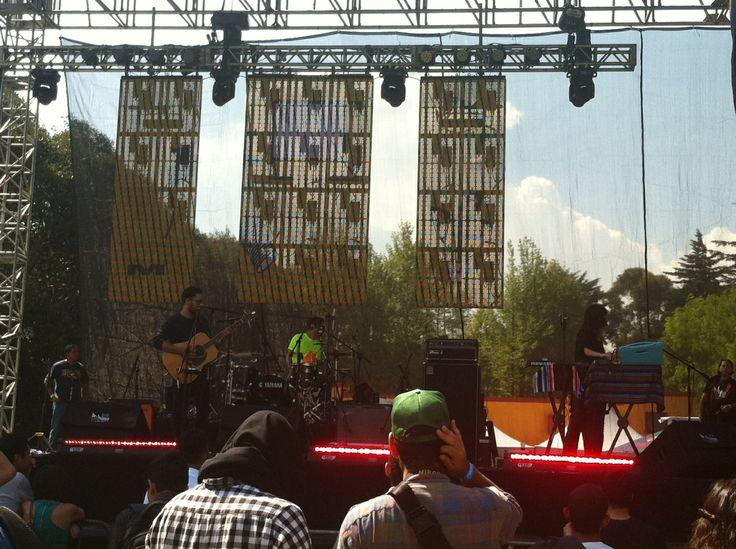 #LateNiteHowl #Folk Urbano #FestivalNrmal