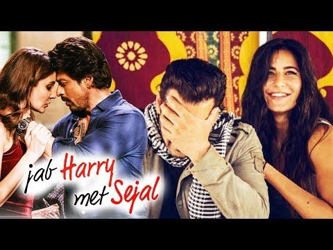 Jab Harry Met Sejal Is Superhit - Shahrukh, Salman & Katrina's Lovable Moments - Tiger Zinda Hai - https://www.pakistantalkshow.com/jab-harry-met-sejal-is-superhit-shahrukh-salman-katrinas-lovable-moments-tiger-zinda-hai/ - http://img.youtube.com/vi/8mnjo4g_BGE/0.jpg