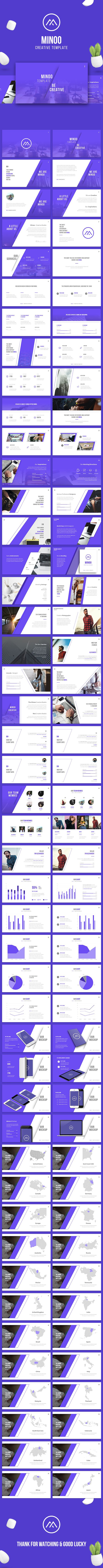 Minoo - Keynote Creative Template. Download here: https://graphicriver.net/item/minoo-keynote-creative-template/17444871?ref=ksioks