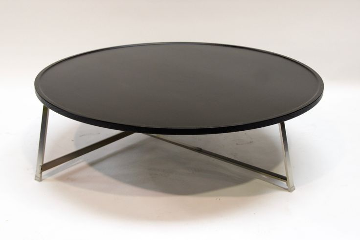 table basse ronde grande. Black Bedroom Furniture Sets. Home Design Ideas