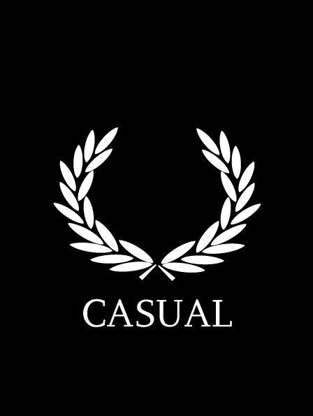casual; luxury; symbols; logos; comfortable luxury; #luxe; #casual