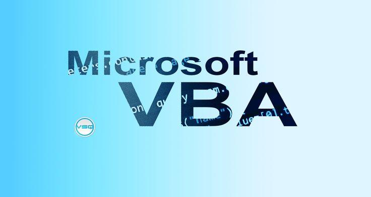 Dobre i ciekawe kursy VBA ! 350zł za 2 dni szkolenia !