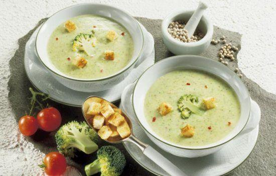 Рецепты супа-пюре со сливками, секреты выбора ингредиентов и