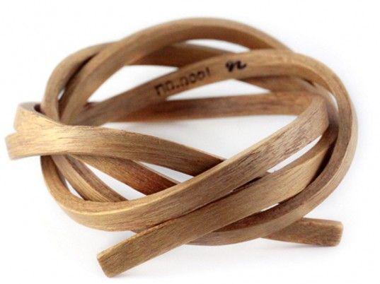 Густав Рейес, Вуд ювелирные изделия, деревянные аксессуары, экологически чистые ювелирные изделия, ювелирные изделия устойчивого, экологически чистые аксессуары, устойчивого аксессуары, устойчивое дерево, Эко-мода, устойчивое моде, зеленый мода, этической моды, устойчивого стиля