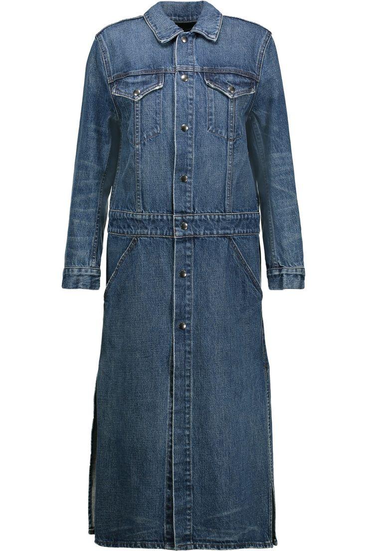 HELMUT LANG Denim Jacket. #helmutlang #cloth #jacket