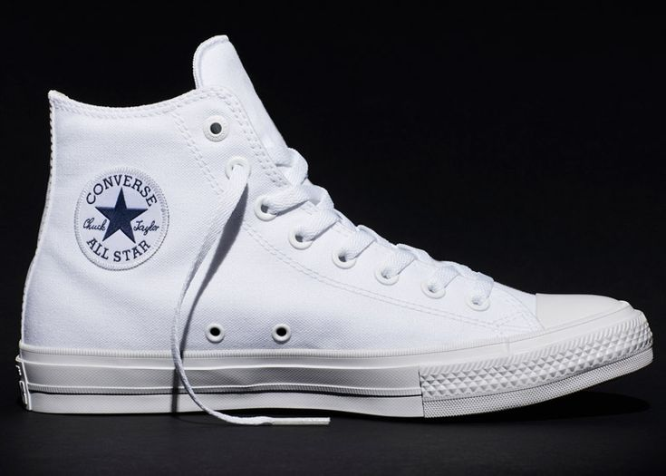 Converse Unveils the Chuck Taylor II Here 39 s What It Looks Like and How  They. Problems Here39s How Bad They   makitaserviciopanama com