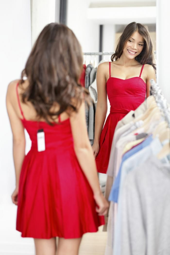 How to Look Thinner Using Fashion: 13 Tips Every Girl Should Know