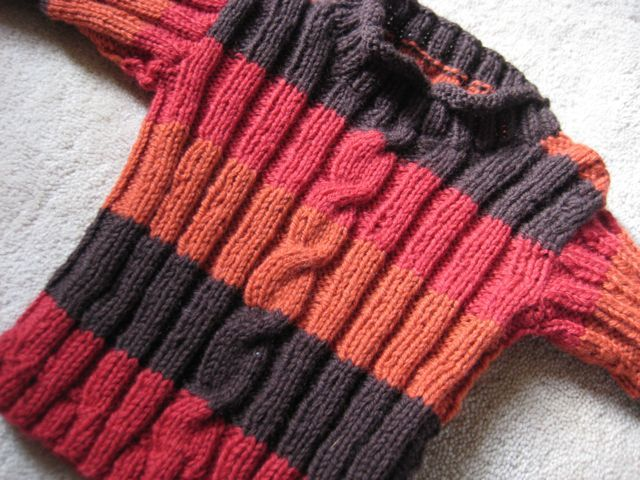 Knitting Patterns For Young Knitters : 17 Best images about Tejidos Ninos y Ninas on Pinterest ...