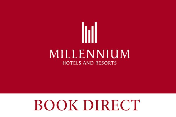 Hotels Near Palmerston North | Millennium Hotels and Resorts
