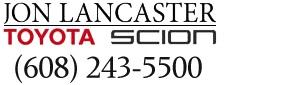 Jon Lancaster Toyota Scion #Madison #Wisconsin AskPatty Certified Female Friendly http://femalefriendlydealer.askpatty.com/index.php?d=Jon_Lancaster_Toyota_Scion