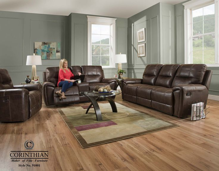 Olympian Chocolate Sectional Sofa $799.00 LF Corner Sofa 95  x 37  39  H RF Sofa 83  x 37  39  H OKWD 8800 Sectional. Best Sellers | Highest Rated ... : best rated reclining sofas - islam-shia.org