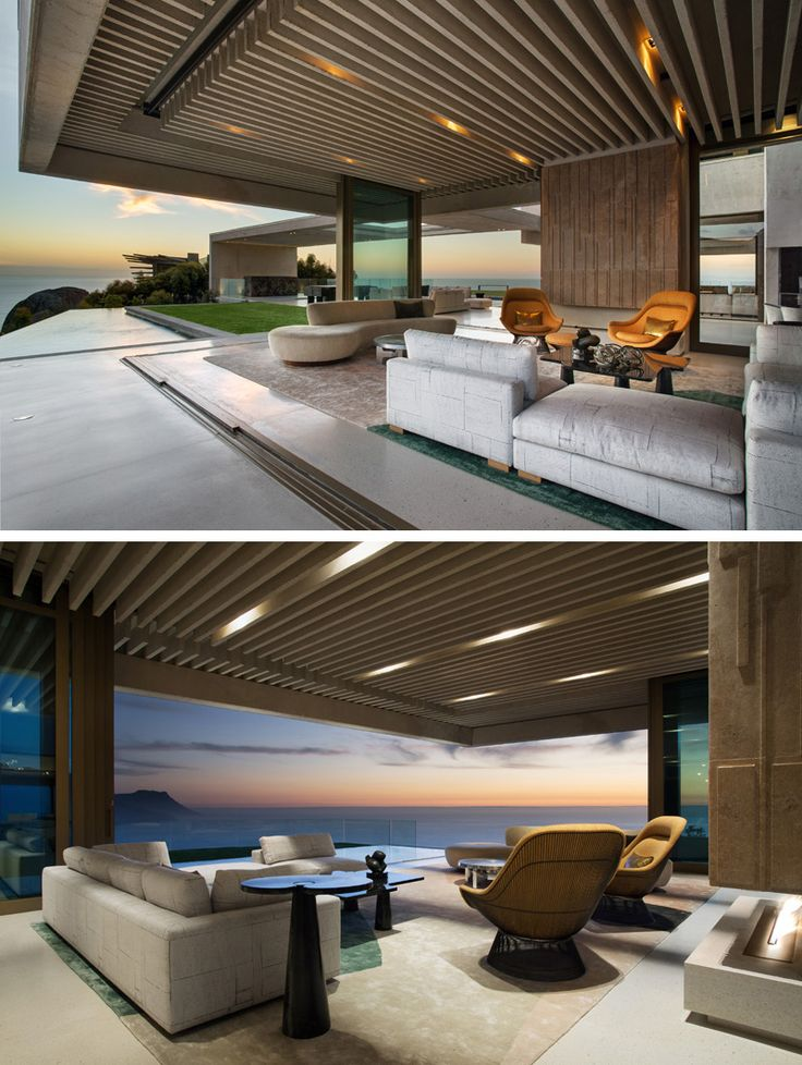 SAOTA together with interior designer Debra Parkington