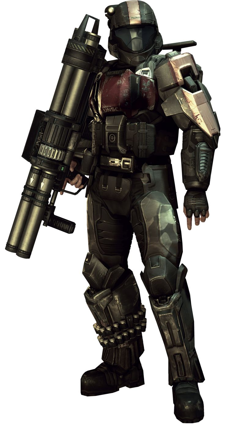 Build your own content drop what do you want halo 5 guardians forums halo official site - Halo odst images ...
