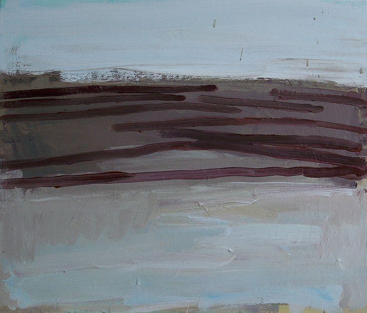 Simon Carter, Dark Waves, 2012