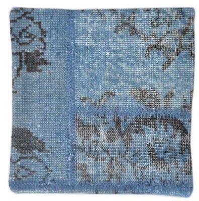 Yastık Kırkyama 914 Açık Mavi