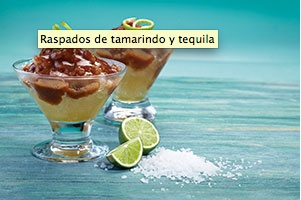 Ice, Tamarindo and Tequila on Pinterest