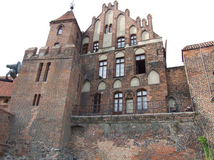 Torun, Poland.